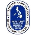 PAREB - Philippine Association of Real Estate Boards - BOREB - Licensed Real Estate Broker
