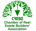 CREBA - Chamber of Real Estate Builders Association