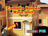 House & Lot Camella Homes - Bool